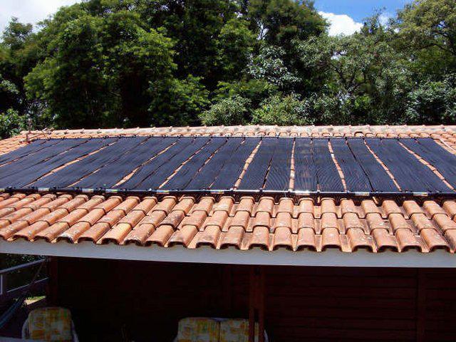Aquecedores Solar para Piscinas