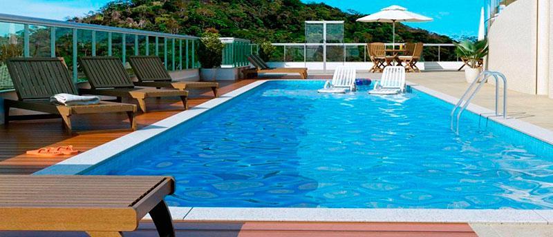 Aquecimento solar para piscina pre o eletrosol ind stria for Constructor piscinas