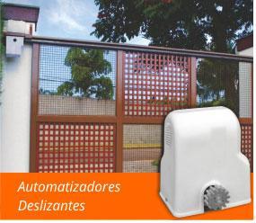 Portões Eletrônicos