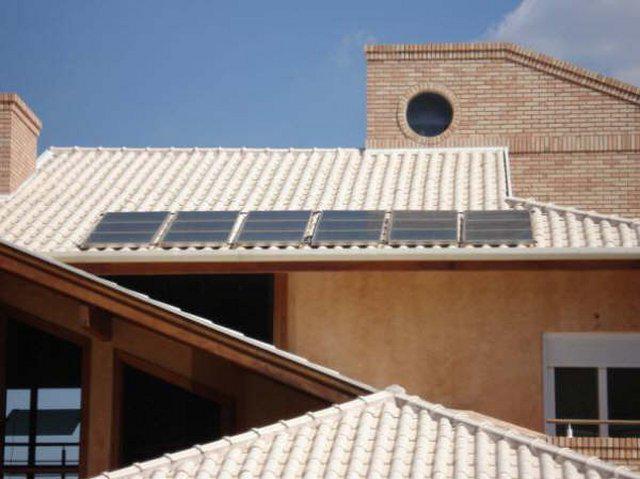 Aquecedores Solar para Banho